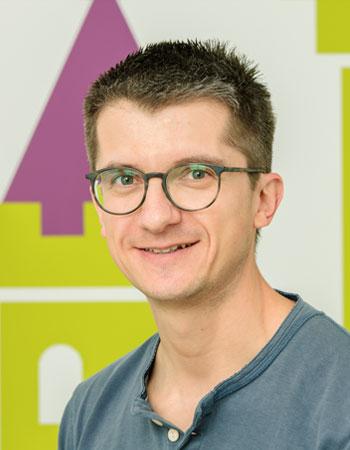 Dr. Stefan Weickardt